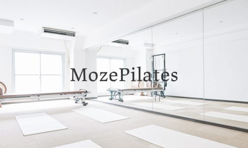 MozePilates