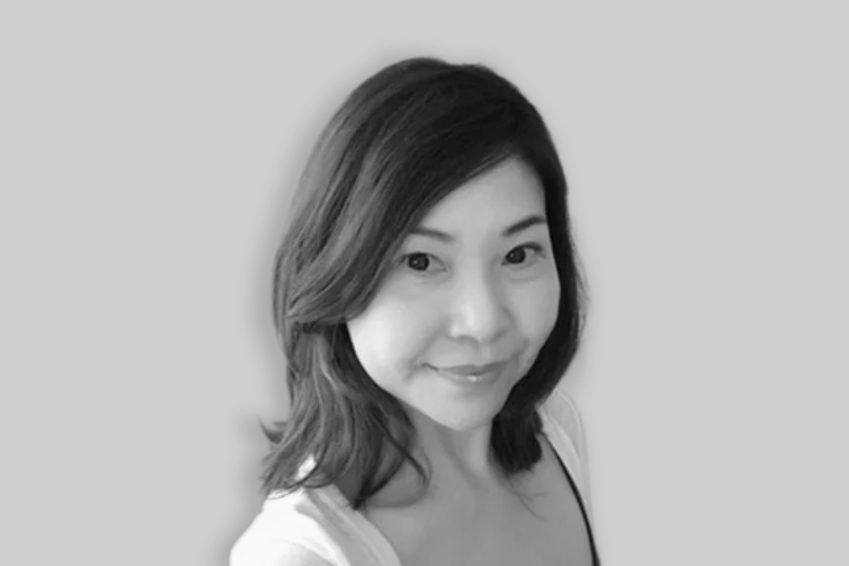 Yasuko Kato